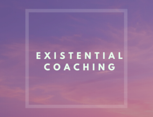 Julia Kukard & Sasha van Deurzen-Smith speak on existential coaching