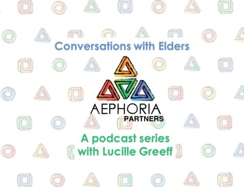 Conversations With Elders: Episode 9 (Ft Mark Wortley)